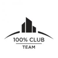 Soriah Kanji 100% club team award